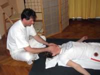 Yumeiho masszázsterápia