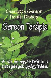 Gerson Terápia
