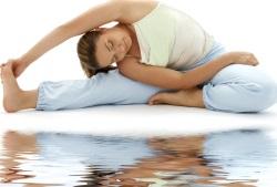 Jógával a depresszió és az álmatlanság ellen