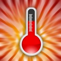 Így csökkentsük a hőséget