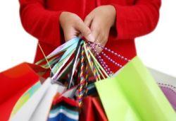 A vásárlás akár hatékony terápia is lehet
