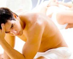 Az alacsony prolaktin-szint állhat a férfiak szexuális zavarainak hátterében