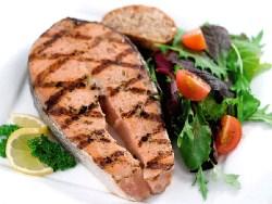 Egyél halat és tovább élsz!