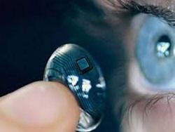 Google lencsék cukorbetegeknek és távollátóknak