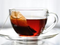 Petefészekrák ellen tea, narancslé