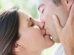 a rák csókolózással terjedhet