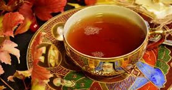 Gyógyító tea