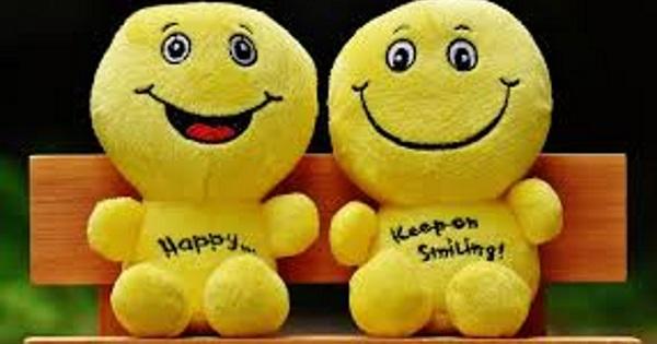 Tanuljunk meg mosolyogni!