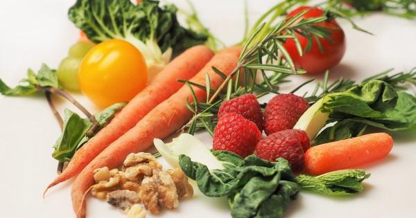 Zöldség, gyümölcs, amennyi jólesik!